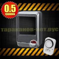 Бытовой генератор озона для дома и авто, 500 мг/час