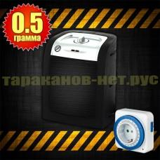 Бытовой генератор озона, очиститель воздуха, 500 мг/час