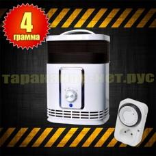 Бытовой озонатор воздуха для дома и офиса, 4 гр/час