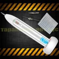 Лазерная ручка Mole Pen White с магнитной зарядкой
