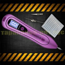 Лазерная ручка Mole Removal Pen Purple