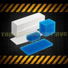 Полный комплект фильтров для моющих пылесосов THOMAS TWIN