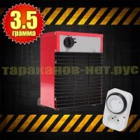 Промышленный озонатор воздуха, 3,5 гр/час
