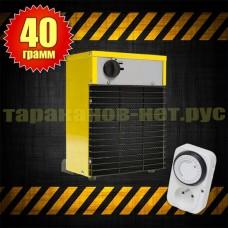 Промышленный озонатор воздуха, 40 гр/час