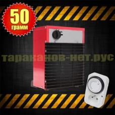 Промышленный озонатор воздуха, 50 гр/час